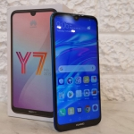 Huawei Y7 Pro 2019 Unboxing and First Impressions