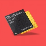 Qualcomm Unveils Snapdragon X55 5G Multi-mode Modem