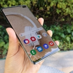 Samsung Galaxy S10+ Hands On: Quick Initial Review!