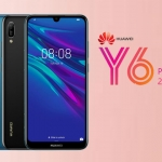 Huawei Y6 Pro 2019 with Dewdrop Notch Display Officially Announced