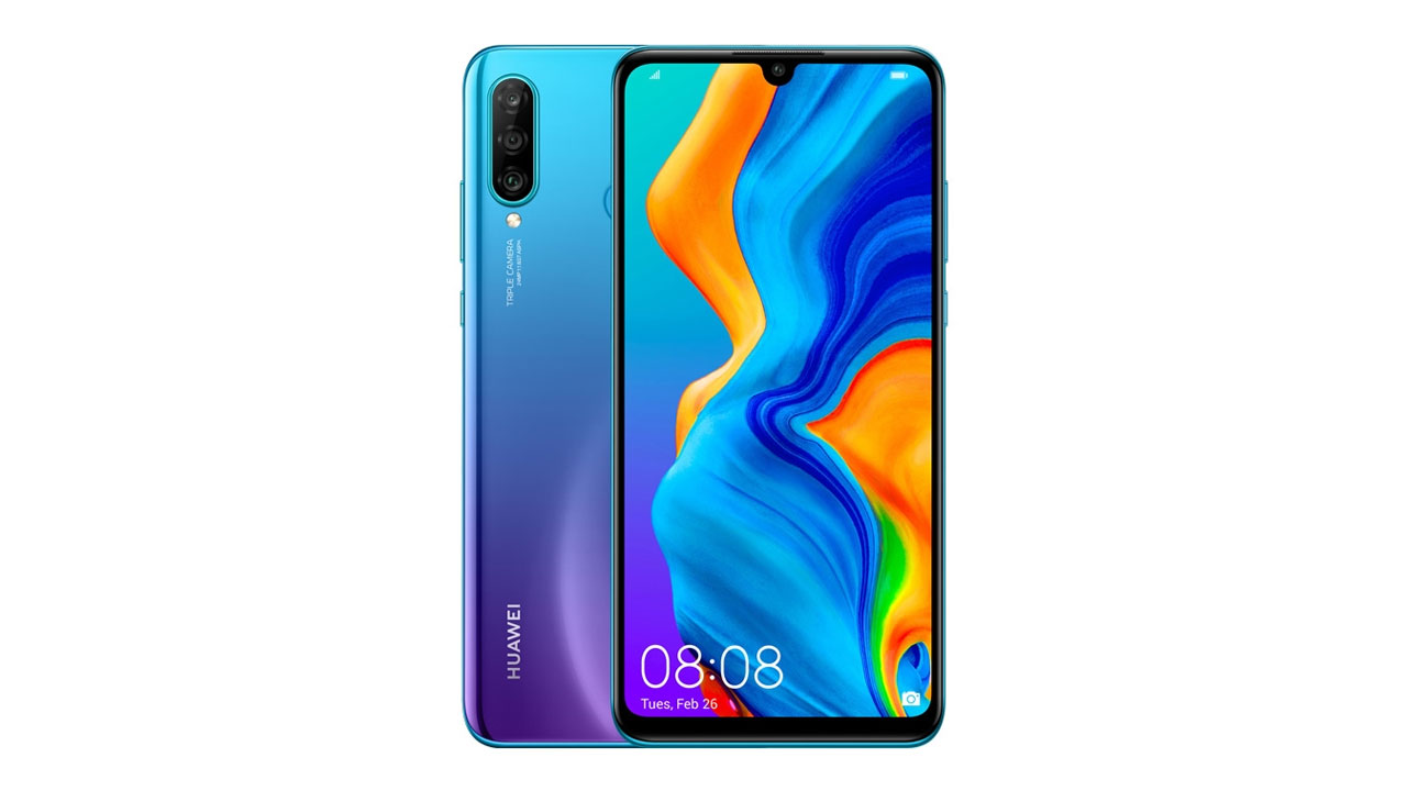 Huawei P30 Lite - Full Specs and Official Price in the Philippines
