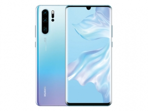 The Huawei P30 Pro smartphone.