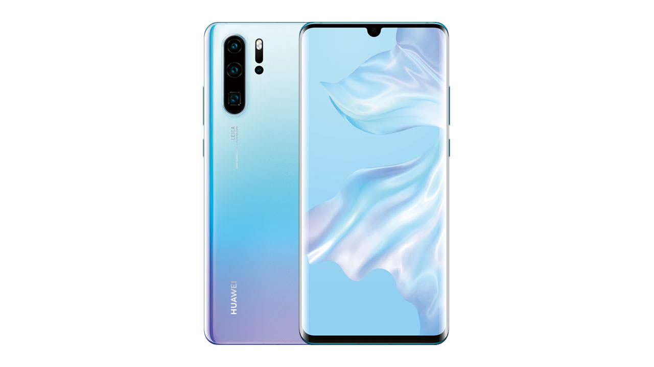 Huawei P30 Pro - Full Specs and Official Price in the Philippines