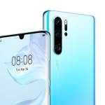 Huawei P30 Pro has Quad Cameras with up to 50x Zoom, curved OLED Display and Kirin 980