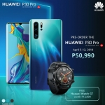 Huawei P30 Pro Official Price in the Philippines and Pre-order Details Announced!