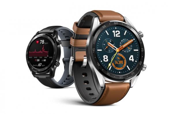 Meet the Huawei Watch GT!