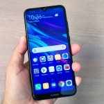 Hands on with the Huawei Y6 Pro 2019 smartphone!