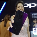 OPPO F11 Pro Now Official in the Philippines; Price is ₱18,990!