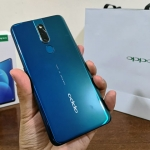Unboxing the OPPO F11 Pro!