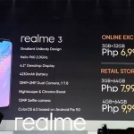 Here's How, When and Where to Buy the Realme 3 Smartphone in the Philippines!