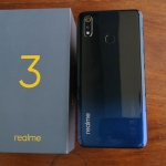 Realme 3 Unboxing and Quick Hands On: What's inside the Realme 3 box?