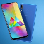 Samsung Galaxy M20 Now Official in the Philippines; Priced at ₱10,990!