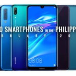 Top 10 Smartphones in the Philippines for February 2019