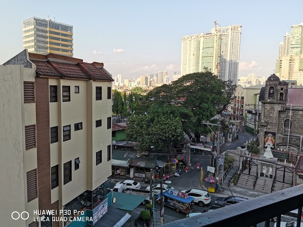 Huawei P30 pro sample picture (Normal).