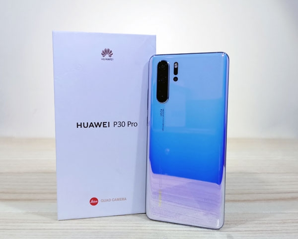 I highly recommend the Huawei P30 Pro!
