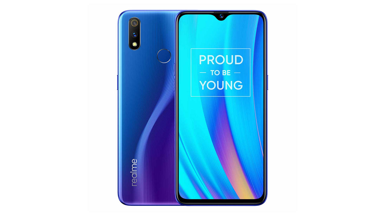 Realme 3 Pro - Full Specs and Official Price in the Philippines