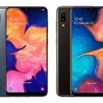 Samsung Galaxy A10 and A20 Now Available in the Philippines