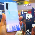 Huawei P30 Series of Smartphones Officially Launches in the Philippines