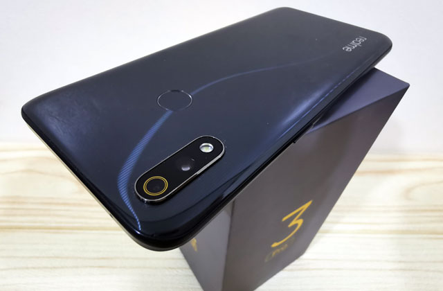 Let's test the gaming performance of the Realme 3 Pro!