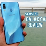 Samsung Galaxy A30 Review: Impressive Display and Decent Cameras