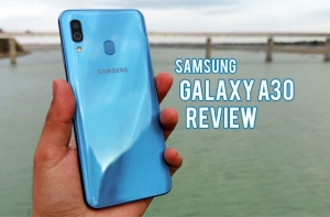 Let's take a look at the advantages and disadvantages of the Samsung Galaxy A30!
