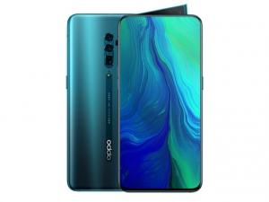 The OPPO Reno 5G smartphone.