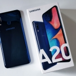 Samsung Galaxy A20 Review: Affordable Smartphone with AMOLED Display