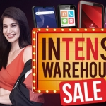 Cherry Mobile to Hold Warehouse Sale with up to 50% Discount on Smartphones