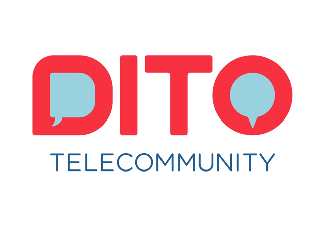 Dito Telecommunity Corporation Logo