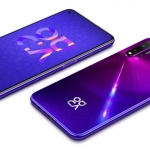 Huawei Nova 5T Midsummer Purple