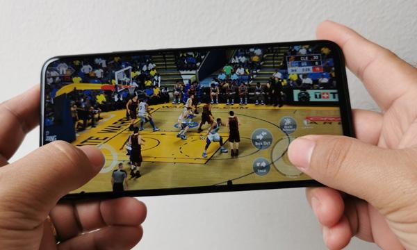Huawei Y9 Prime 2019 NBA 2K19