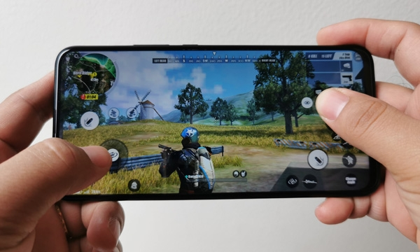 Huawei Y9 Prime 2019 Rules of Survival