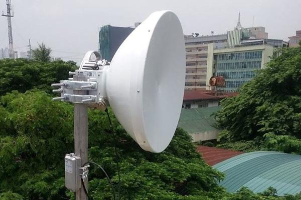 NOW Telecom Receiver