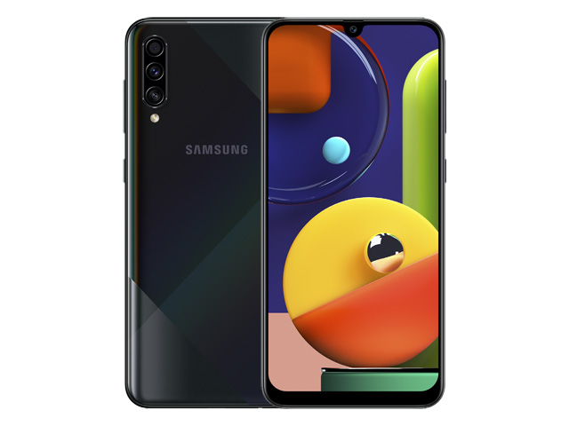 Samsung Galaxy A50s phones under 40,000 in Nepal