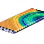 Huawei Mate 30 Pro Now Official: Horizon Display and 40MP Quad Cameras