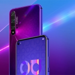 Huawei Nova 5T Price Drops to ₱17,990 Starting November 22