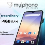 MyPhone myX12 to Feature 6.26″ Display, Dual Cameras, 4GB RAM and Fingerprint Scanner