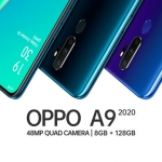 OPPO to Launch A9 2020 and A5 2020 Smartphones this Month in the Philippines