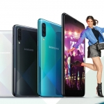 Samsung Galaxy A50s Pre-order Comes with FREE Galaxy Fit e