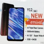 Vivo Y12 Spotted: Coming Soon in the Philippines?