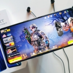 Realme XT Gaming Review with FPS Tests & Temperature Measurements