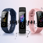 Honor Band 5 Available for ₱1,399 on October 10 at Lazada and Shopee