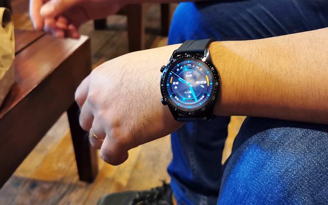 Meet the Huawei Watch GT 2!