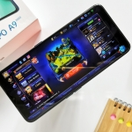OPPO A9 2020 Gaming Review with FPS Test and Temperature Measurements