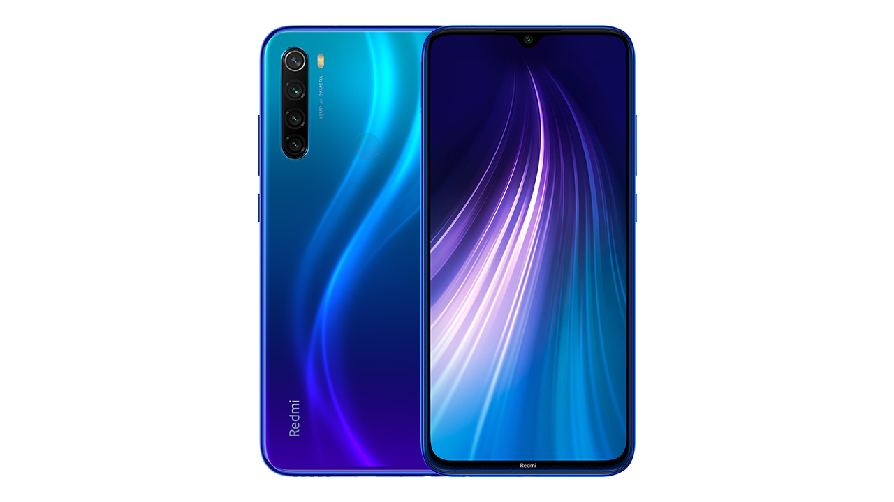 Redmi Note 8 Full Specs And Official Price In The Philippines