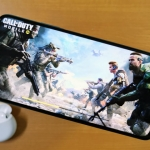 Huawei Y9s Gaming Tests with FPS Measurements and Benchmark Scores
