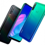 Huawei Y7p Smartphone Priced ₱9,990 in the Philippines