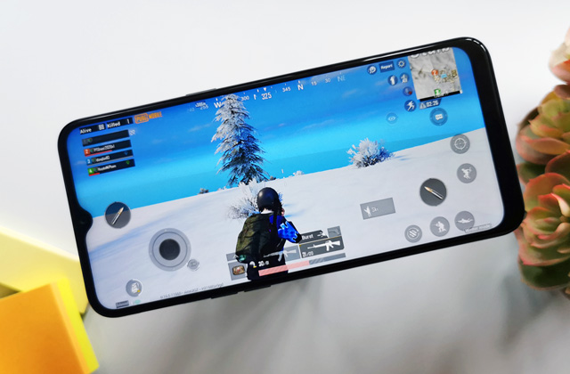 Realme 5i Gaming Review