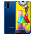Samsung Galaxy M31 - Full Specs, Official Price and Features