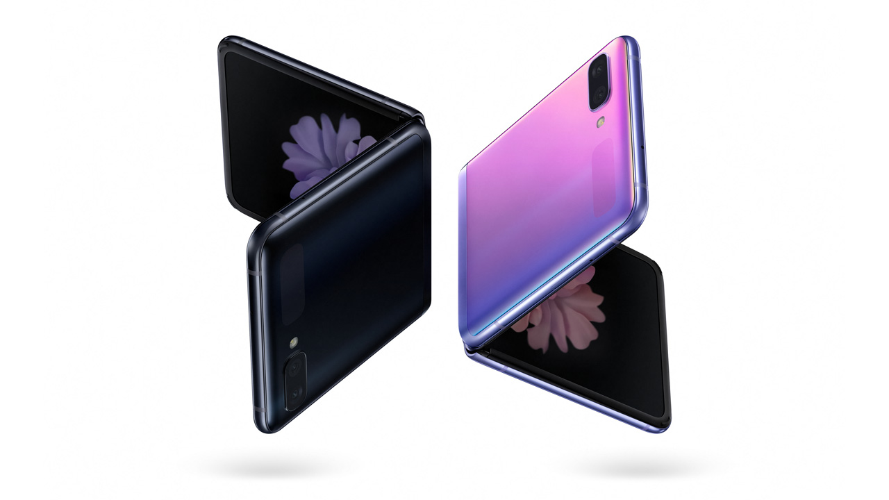 Samsung Galaxy Z Flip - Full Specs and Official Price in the Philippines
